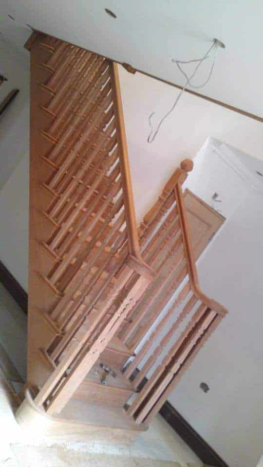 Pars Joinery Staircase-min