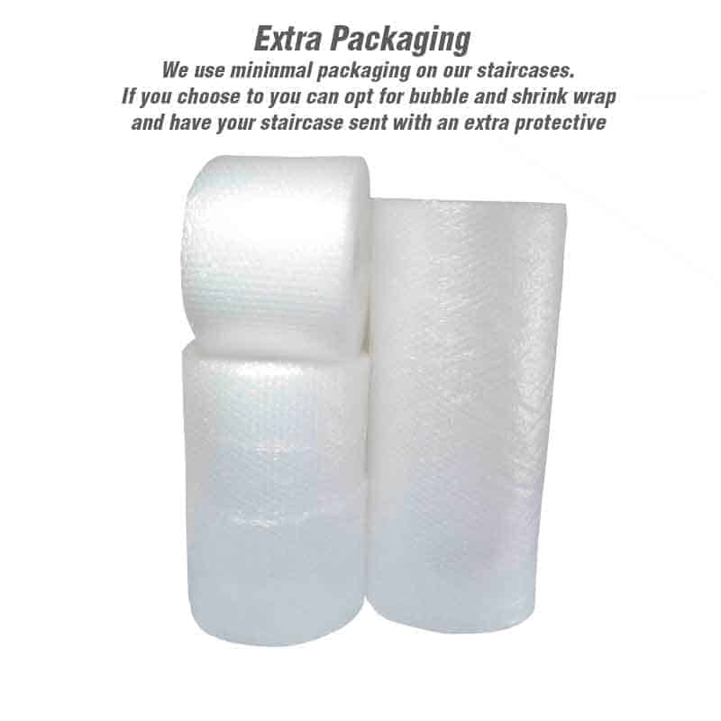 Extra Packaging